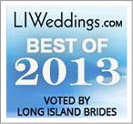 LI Weddings Best of 2013