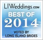 LI Weddings Best of 2014