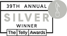 39th Annual Silver Winner